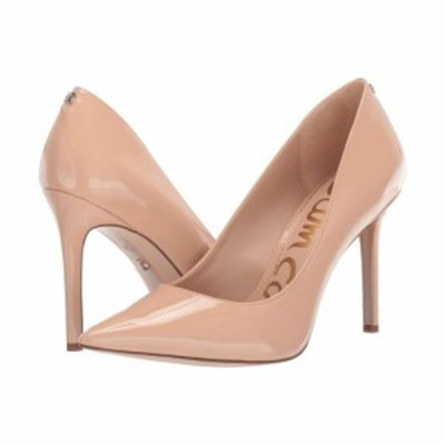 サム エデルマン Sam Edelman レディース パンプス シューズ・靴 hazel Nude Blush Patent