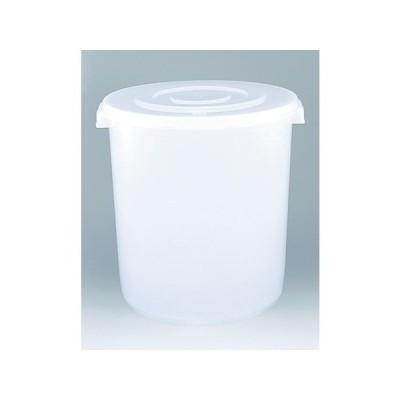 TONBO 漬物シール深25型 ナチュラル 01200