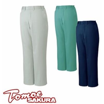 自重堂 TomoeSAKURA 防寒作業服 7810 パンツ 防寒ウエア メンズ 作業着 防寒ウエア