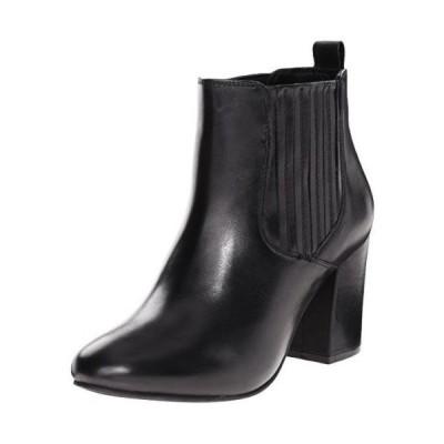 ブーツ スティーブマデン Steve Madden GASTO レディース Gasto ブーツ. Black Leather