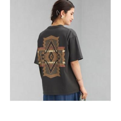 [ ペンドルトン ] ★★SC PENDLETON Back プリント Tシャツ