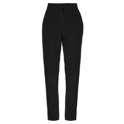 ARMANI EXCHANGE パンツ ブラック 2 ポリエステル 90% / ポリウレタン 10% パンツ