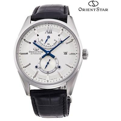 オリエントスター ORIENT STAR スリムデイト RK-HK0005S 正規品 メンズ 機械式(自動巻き)腕時計