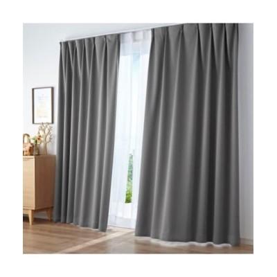 【送料無料!】遮光カーテン&レースセット カーテン&レースセット, Curtains, sheer curtains, net curtains(ニッセン、nissen)