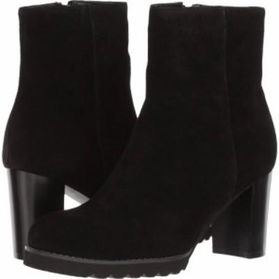 ブロンド Blondo レディース ブーツ シューズ・靴 Rapha Waterproof Boot Black Suede