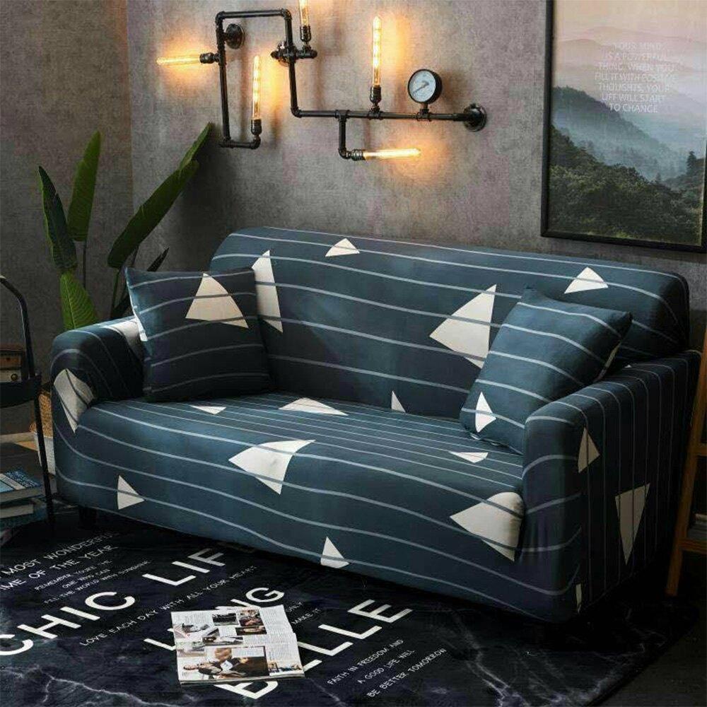 沙發套 真心簡單彈性柔軟沙發套 沙發罩 單人沙發 推薦-1人座  超熱銷 真心簡單