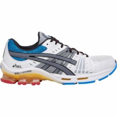 アシックス ASICS Tiger メンズ ランニング・ウォーキング シューズ・靴 GEL-Kinsei OG White/Metropolis