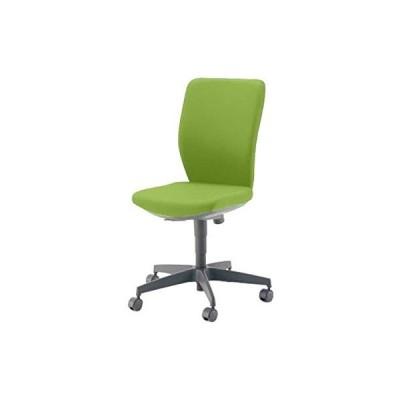 コクヨ      オフィスチェア ハイバック CELLO チェロ  CR-G272F4-W アボカドグリーン