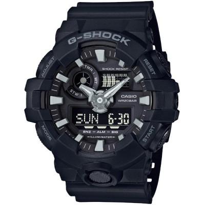 カシオ メンズ腕時計 ジーショック GA-700-1BJF CASIO G-SHOCK 新品 国内正規品
