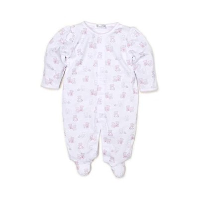 Kissy Kissy SLEEPWEAR ベビー・ガールズ US サイズ: Preemie カラー: ピンク