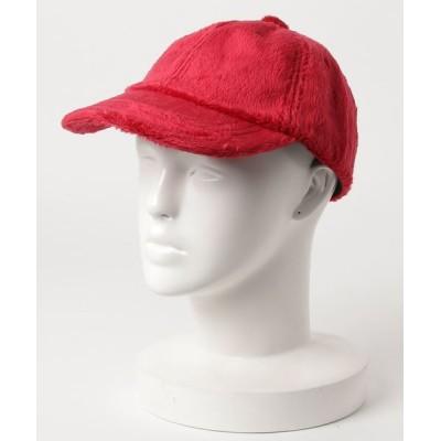 OUTDOOR PRODUCTS / マイクロファーキャップ WOMEN 帽子 > キャップ