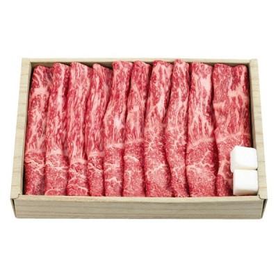 ◇〈前沢牛〉モモすき焼き用-[コ]meat【YHO】_Y190625100003