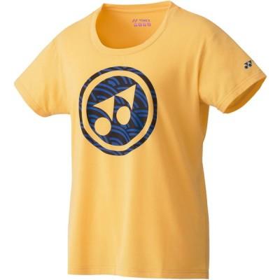 〇Yonex(ヨネックス) Tシャツ テニス(TOURNAMENT STYLE) ウェア(ウィメンズ) 16430-280