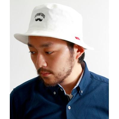 WEGO / WEGO/マスタッシュバケットハット MEN 帽子 > ハット