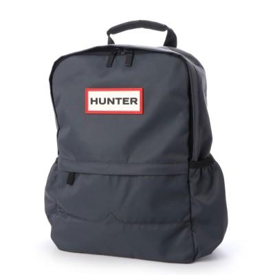 ハンター HUNTER ORIGINAL NYLON BACKPACK (NVY)