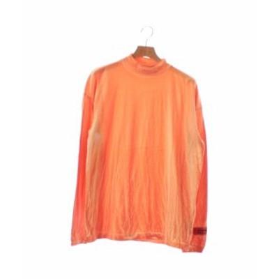 HERON PRESTON ヘロンプレストン Tシャツ・カットソー メンズ