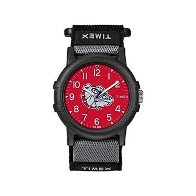 Timex Gonzaga University Bulldogs Youth FastWrap Recruit Watch