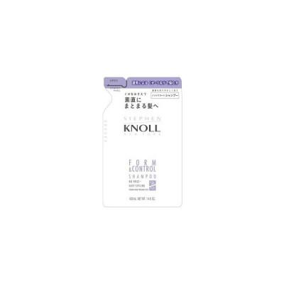 コーセー KNOLL スティーブンノル フォルムコントロール シャンプー(詰替え用)400ml