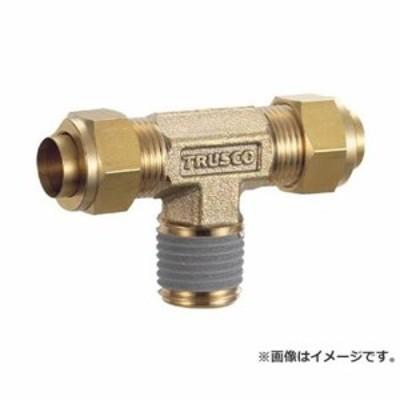 TRUSCO クイックシール継手 チーズ φ10 呼びR3/8 TSA1003T [r20][s9-810]