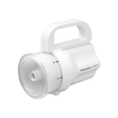 電池がどれでもライト ホワイト パナソニック BF-BM10-W