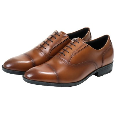テクシーリュクス メンズファッション 紳士靴  texcy luxe テクシーリュクス  TU-7002 ブラウン texcyluxe TU-7002-025