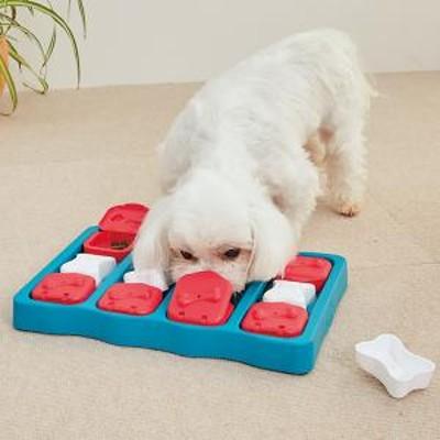 ニーナ・オットソン トリーツトイ(犬用知育玩具) メイズ 犬用おもちゃ