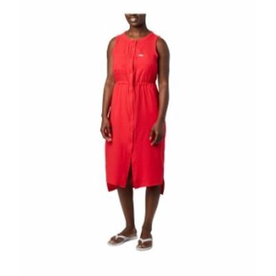 コロンビア レディース ワンピース トップス Tamiami¢ Dress Red Lily