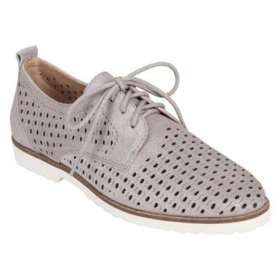 【残り1点!】【サイズ:8.5】カルソーアースシューズ Kalso Earth Shoe レディース シューズ・靴 スニーカー Camino Perforated Sneaker