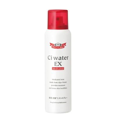 ドクターシーラボ 薬用シーウォーターEX 110g 化粧水