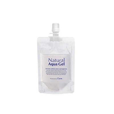 ナチュラルアクアジェル 80g Natural aqua gel Product by Cure