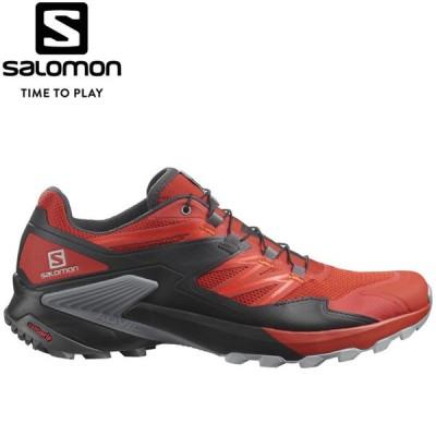 サロモン SALOMON ウィングス スカイ L41386200 メンズシューズ