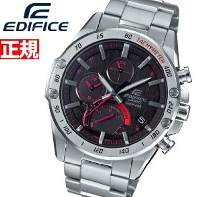 カシオ エディフィス Bluetooth搭載 ソーラー 腕時計 メンズ EQB-1000XYD-1AJF