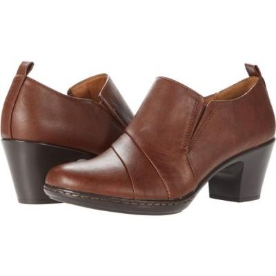 ユーロソフト EuroSoft レディース シューズ・靴 Villis Dark Brown