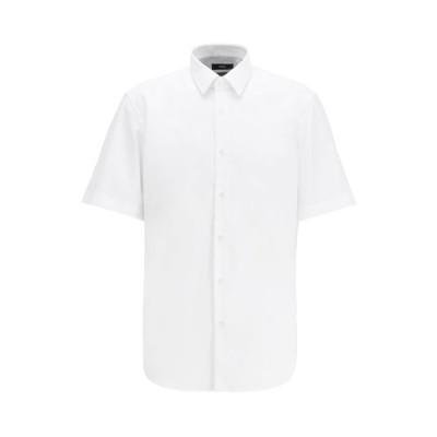 ボス シャツ メンズ トップス ELIO - Formal shirt - white