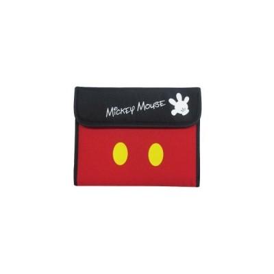 母子手帳ケース ディズニー ジャバラ ミッキー&ミニー(パーツマーク) DMS-2205 ネコポス限定 送料無料 クーザ