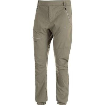 マムート メンズ カジュアルパンツ ボトムス Mammut Men's Skytree Pants Tin