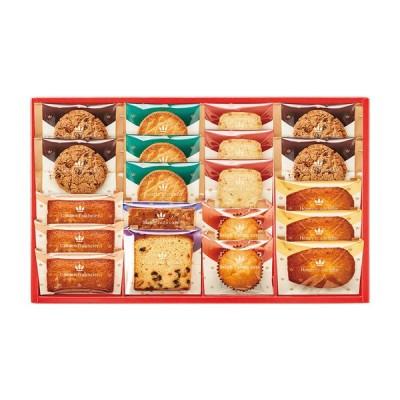 ひととえ スイーツファクトリー SFB-20  クッキー 焼き菓子詰め合わせ お中元 御中元 お歳暮 御歳暮 お年賀 内祝い