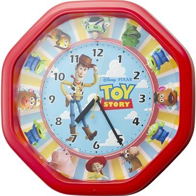 からくり時計「トイ・ストーリー」(ディズニー)