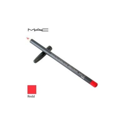 MAC リップライナー マック リップペンシル レッド 1.45g