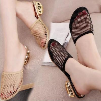 サンダル レディース 履きやすい 可愛いサンダル 歩きやすい おしゃれ 疲れない 靴 シューズ 22〜25.5cm