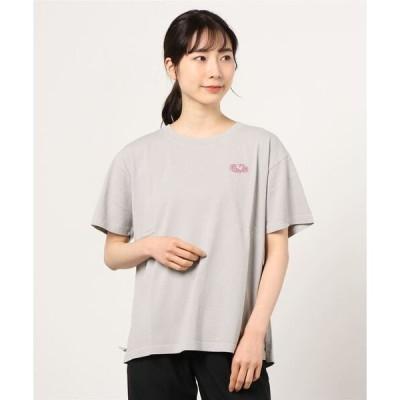 tシャツ Tシャツ FRUIT OF THE LOOM/フルーツオブザルーム  オーバーサイズ  ロゴTシャツ