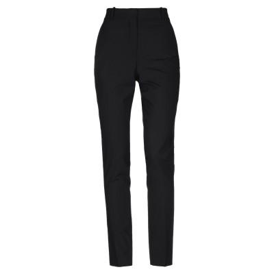 VICTORIA BECKHAM パンツ ブラック 12 バージンウール 96% / ポリウレタン 4% パンツ