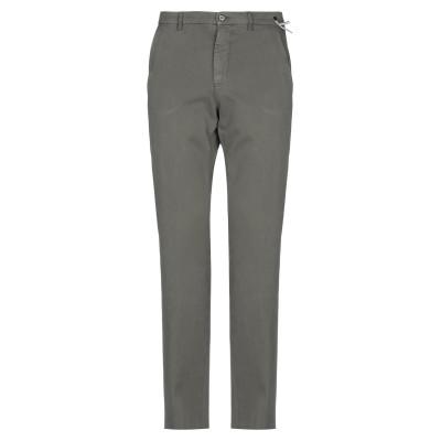 メイソンズ MASON'S パンツ 鉛色 46 コットン 98% / ポリウレタン 2% パンツ