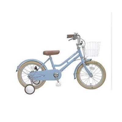 Streamline(ストリームライン) 子供用自転車 16インチ Kids16 スチール製フレーム