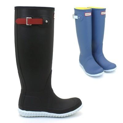ハンター HUNTER オリジナルトールカレンダーソールーブーツ ORIGINAL TALL CALENDAR SOLE BOOTS シューズ 靴 WFT2078RMA レディース 国内正規品 長靴