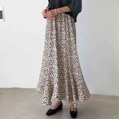 PIPPIN レディース スカート Hopi Flare Long Skirt #53011