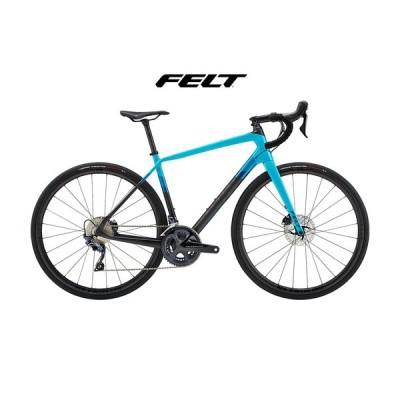 (店舗受取送料割引)フェルト(FELT) 21'VR Advanced Ultegra (2x11s) ロードバイク