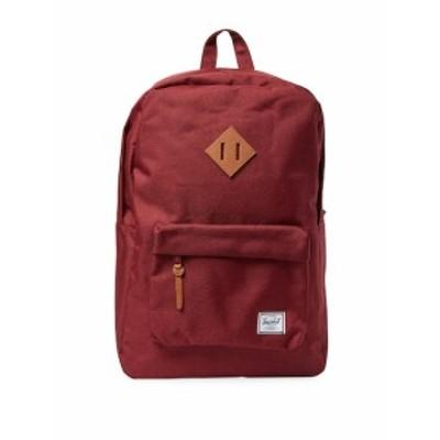 ハーシェルサプライ メンズ バッグ Woven Backpack
