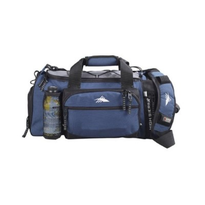 "送料無料!High Sierra 21"" Water Sport Duffel - Blue"