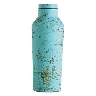 10%OFFクーポン対象商品 水筒 コークシクル CORKCICLE ステンレス ORIGINS COLLECTION 270ml 9oz BALIBLUE クーポンコード:52RFBAW
